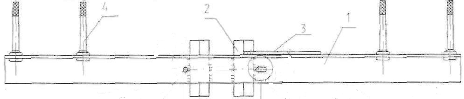 Траверса ТМ-26