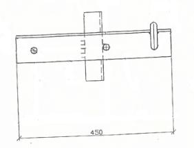 Траверса ТМ-78а