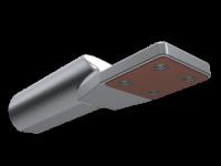 Зажим аппаратный прессуемый А2АП-500-2АТ