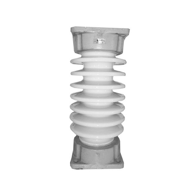 Изолятор стержневой фарфоровый ИОС-35