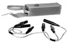 Устройство для закорачивания и заземления MT 245