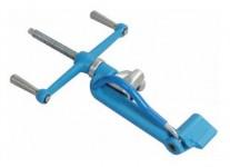 Инструмент для натяжения и резки ленты OPV
