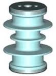 Изолятор опорный стержневой ОСК 8-10-А01-1