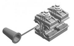 Герметичный ответвительный зажим P 240