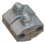 Зажим соединительный плашечный ПА-2-2А