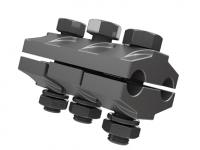 Зажим соединительный плашечный ПА-3-2