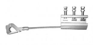 Анкерный зажим PAC 95N