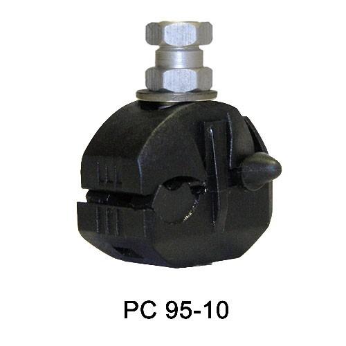 Герметичный прокалывающий зажим PC 95-10