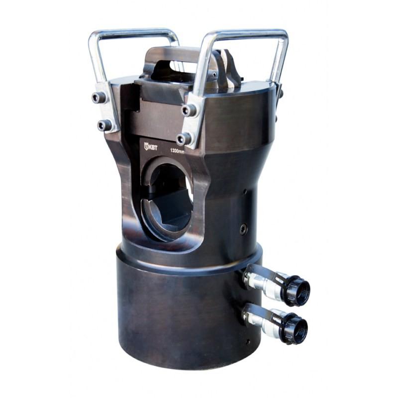 Пресс гидравлический помповый ПГ-100 тонн