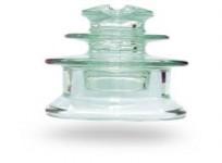 Изолятор линейный штыревой стеклянный ШС 10 Е(Д)