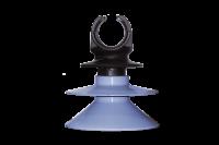 Изолятор линейный штыревой полимерный ЛШП 20