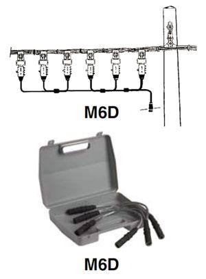 Устройство для закорачивания M6D