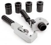 Набор инструмента НИ-720 АС для разделки проводов со стальными сердечниками типа СИП-3, АС