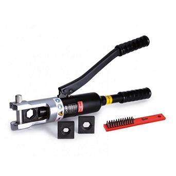 Пресс гидравлический ручной ПГРс-150 СИП для опрессовки изолированных гильз и наконечников