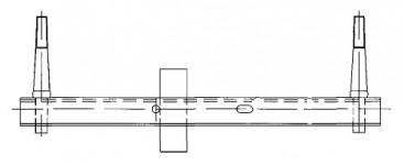 Траверса ТМs-94
