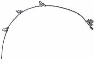 Заземляющий проводник ЗП-1М